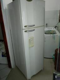 Geladeira Electrolux duplex Frost Free 460L