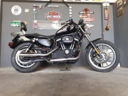 Harley Davidson 883R - 2008