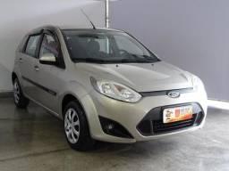 Fiesta 1.6 Rocam Hatch 8v Flex 2014 Muito Bom Imperdível!! - 2014