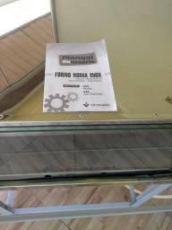 Forno industrial Venâncio Mod. FIRI90