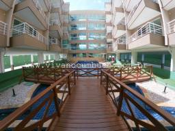 Apartamento com fino acabamento no Beach Place Cumbuco