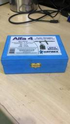 Aerografo Arprex Alfa4