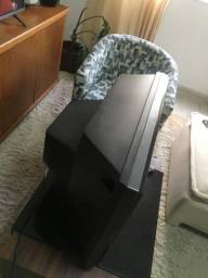 Televisão tubo 40 polegadas