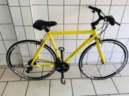 Bicicleta Speed aluminum 21v