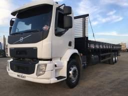 Volvo VM 270/2015 truck único dono ,10,50 Mts carroceria!!! - 2015