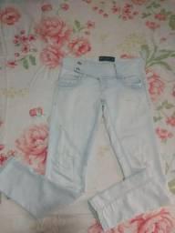 Calça Jeans Pool (VENDA)