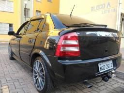 Astra elegance 2.0 automático 2004 - 2004