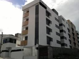 Apartamento de 03 Quartos no Bairro do Alto Branco - Residencial Danielle Tavares