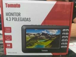 Tv digital portátil