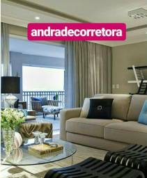 Apartamento 3 quartos c/ suíte- Gran Ville prox a UNAMA
