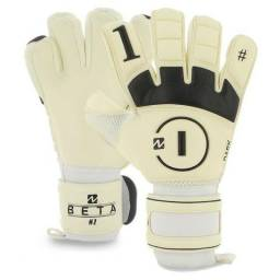 Luva Goleiro Profissional N1 Goalkeeper Beta Elite f7c90232e048b