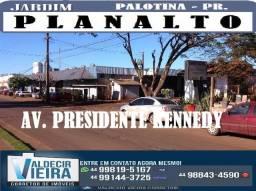 Terreno em Palotina, abaixo do preço R$ 110.000