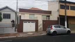 Vendo ou Permuto Casa Comercial na Pedro de Toledo por Casa ou Apartamento