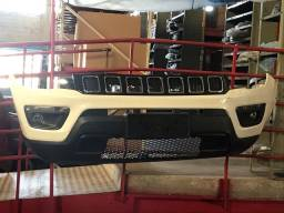 Para-choque original Jeep Compass diesel