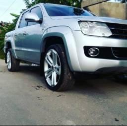 Amarok highline 2012 diesel 4x4