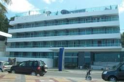 Flat a Beira Mar do Cabo Branco disponível p/ diária, mensal e anual.