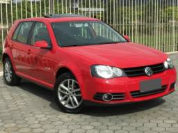VW Golf 1.6 Sportline (R$ 1.560 de entrada)