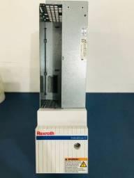 Servo Drive Rexroth HCS02.1e-w0054-a-03-nn Somente Potência