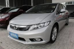 Honda civic 2.0 16v LXR