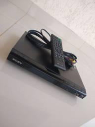DVD Player Sony!