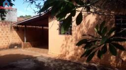 Casa Térrea para Venda em Dionária Rocha Itumbiara-GO