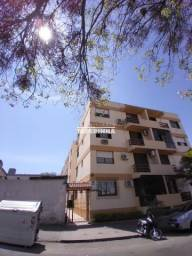 Apartamento para alugar com 2 dormitórios em Nossa senhora de fátima, Santa maria cod:3747