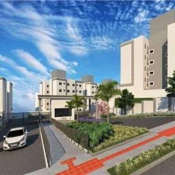 Parque Serra dos Pinhais - Apartamento 2 quartos em Santa Luziam MG - ID4076