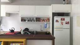 Apartamento para alugar com 1 dormitórios em Centro, Florianópolis cod:76860