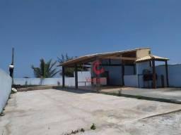 Ponto Comercial para alugar, 150 m² por R$ 1.500/mês - Enseada das Gaivotas - Rio das Ostr