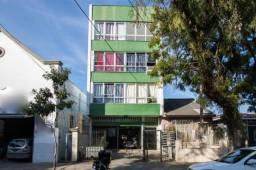 Apartamento para alugar com 1 dormitórios em Azenha, Porto alegre cod:LU267905