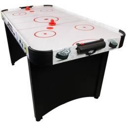 Air hockey tander