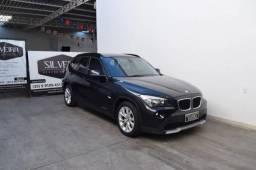 X1 2010/2011 2.0 18I S-DRIVE 4X2 16V GASOLINA 4P AUTOMÁTICO