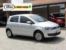 Volkswagen Fox 1.0 Bluemotion GII