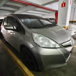 HONDA FIT LX FLEX