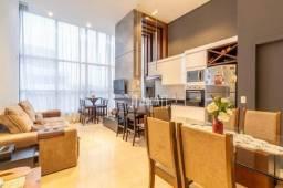 Apartamento com 2 dormitórios à venda, 89 m² por R$ 550.000 - Saguaçu - Joinville/SC