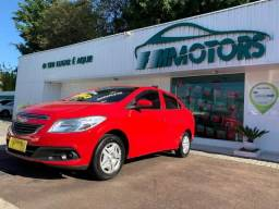 Chevrolet Prisma 1.0 Mt Lt 2014 Flex
