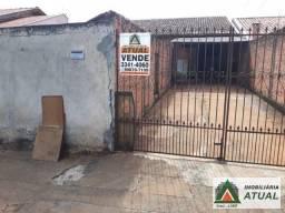 Casa à venda com 1 dormitórios em Residencial abussafe, Londrina cod:15230.9887