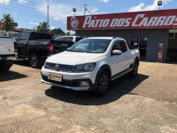 SAVEIRO 2017/2017 1.6 CROSS CE 16V FLEX 2P MANUAL