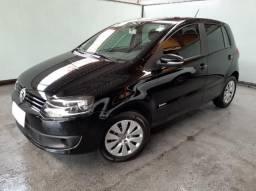 Volkswagen Fox ITREND 1.6 GII FLEX 4P