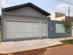 Casa à venda com 3 dormitórios em Residencial alto tamandaré, Campo grande cod:726