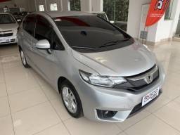 HONDA Fit 1.5 16V 4P LX FLEX