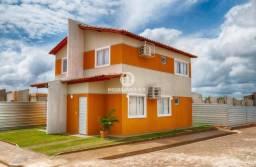 Casa Duplex à venda, 2 quartos, 1 vaga, Santa Maria - Teresina/PI