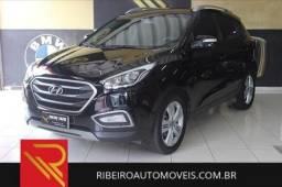Hyundai ix35  2.0L 16v GLS Top FLEX AUTOMÁTICO