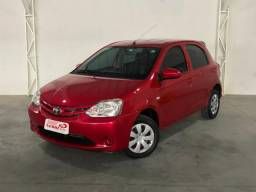 Toyota Etios 1.3 X - 2015