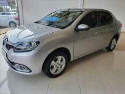 RENAULT LOGAN 1.6 16V SCE FLEX DYNAMIQUE 4P MANUAL