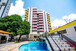 Apartamento para alugar com 3 dormitórios em Dionisio torres, Fortaleza cod:12420