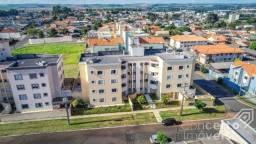 Apartamento à venda com 3 dormitórios em Uvaranas, Ponta grossa cod:392602.001