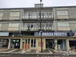 Apartamento para alugar com 4 dormitórios em Nova rússia, Ponta grossa cod:392529.001