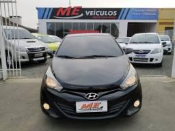 Hyundai HB20 Ano: 2014