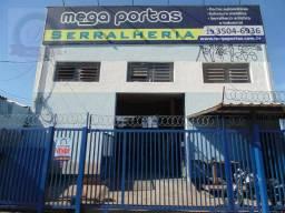 Barracão à venda, 200 m² por R$ 700.000,00 - Jardim Rosolém - Hortolândia/SP